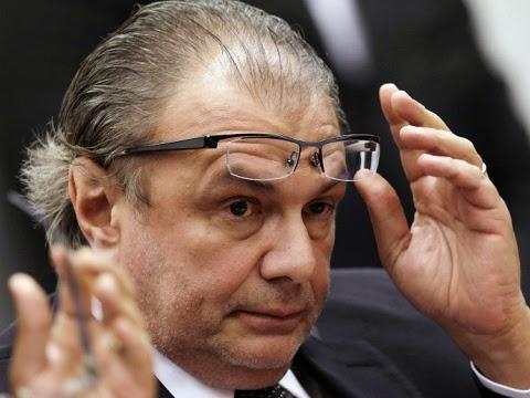 Diz que campanha de Dilma em 2010 foi financiada por Propina