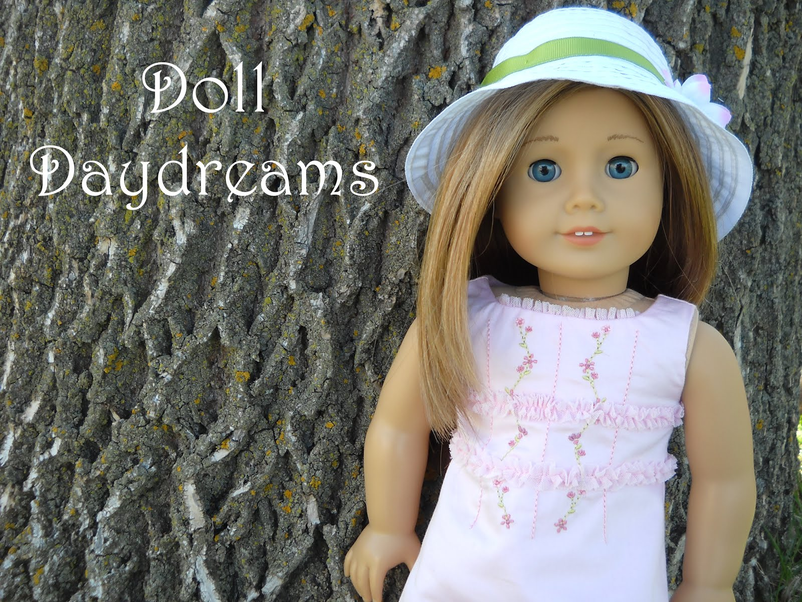 Doll Daydreams