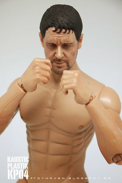 osw.zone toyhaven: Review: Kaustic Plastik KP04 1:6 scale Generation K 12-inch Muscle Body is awesome! 2015-04-21 00:00:54 KP