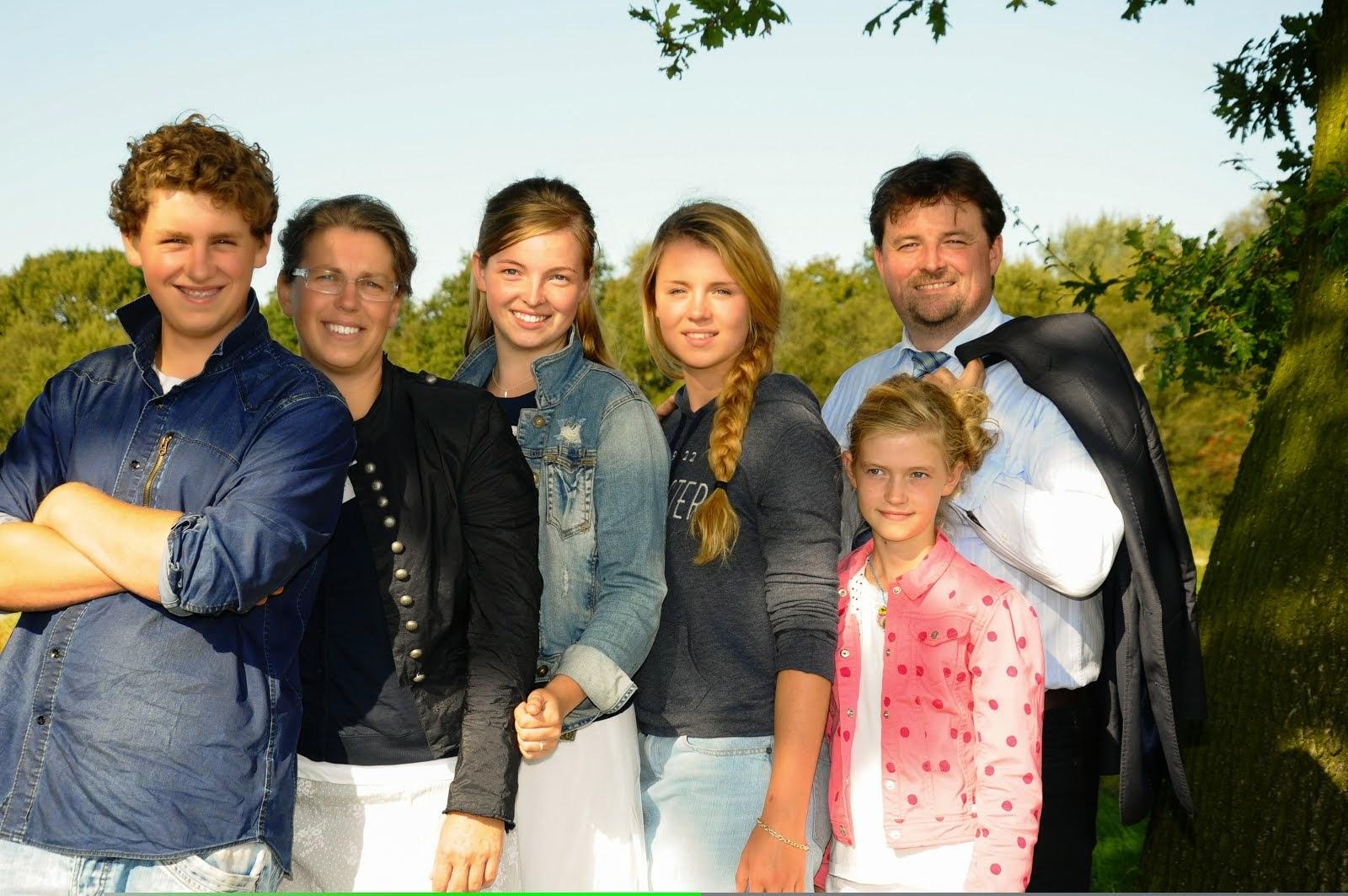 familie Havinga