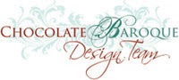 Chocolate Baroque Design Team Member