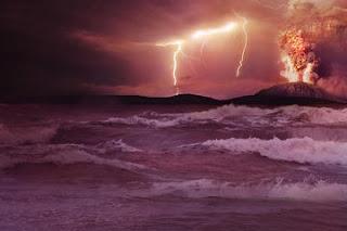 Kehidupan Ternyata Telah Di Mulai 4,1 Miliar Tahun Lalu