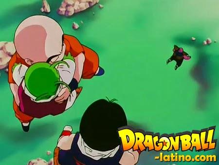 Dragon Ball Z capitulo 49
