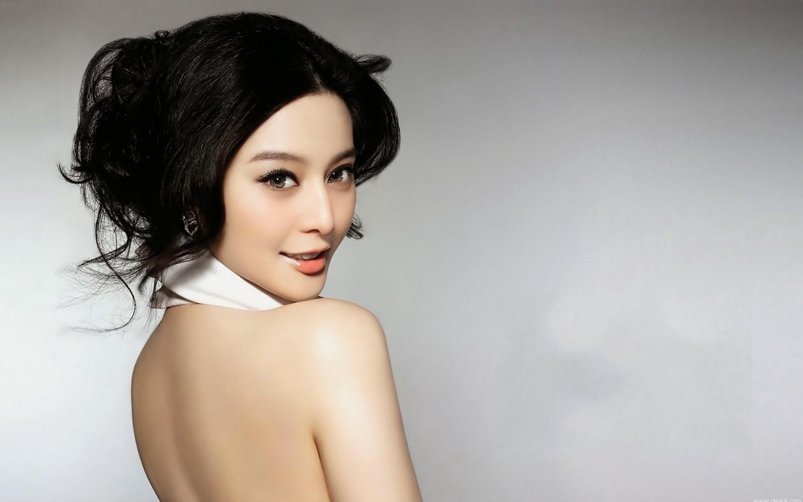 chinese hot girl wallpaper - photo #6