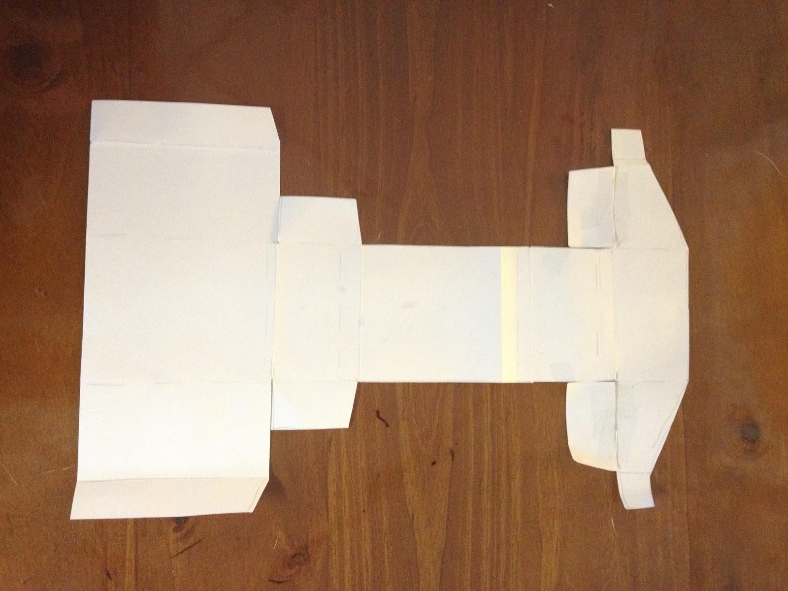 magic warlord deck box template. Black Bedroom Furniture Sets. Home Design Ideas