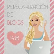 Personalizacion de blogs
