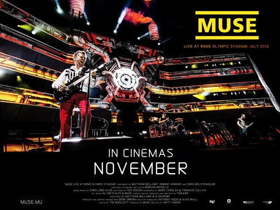 Muse – Live At Rome Olympic Stadium (2013) download