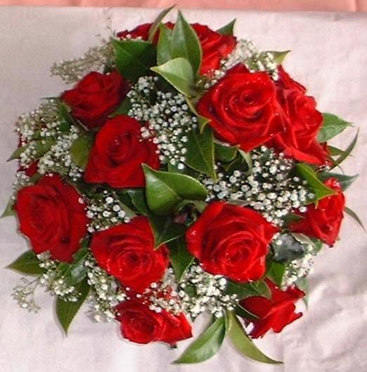 3153 7 or 1399535419 صور بوكيهات ورد للعروسة
