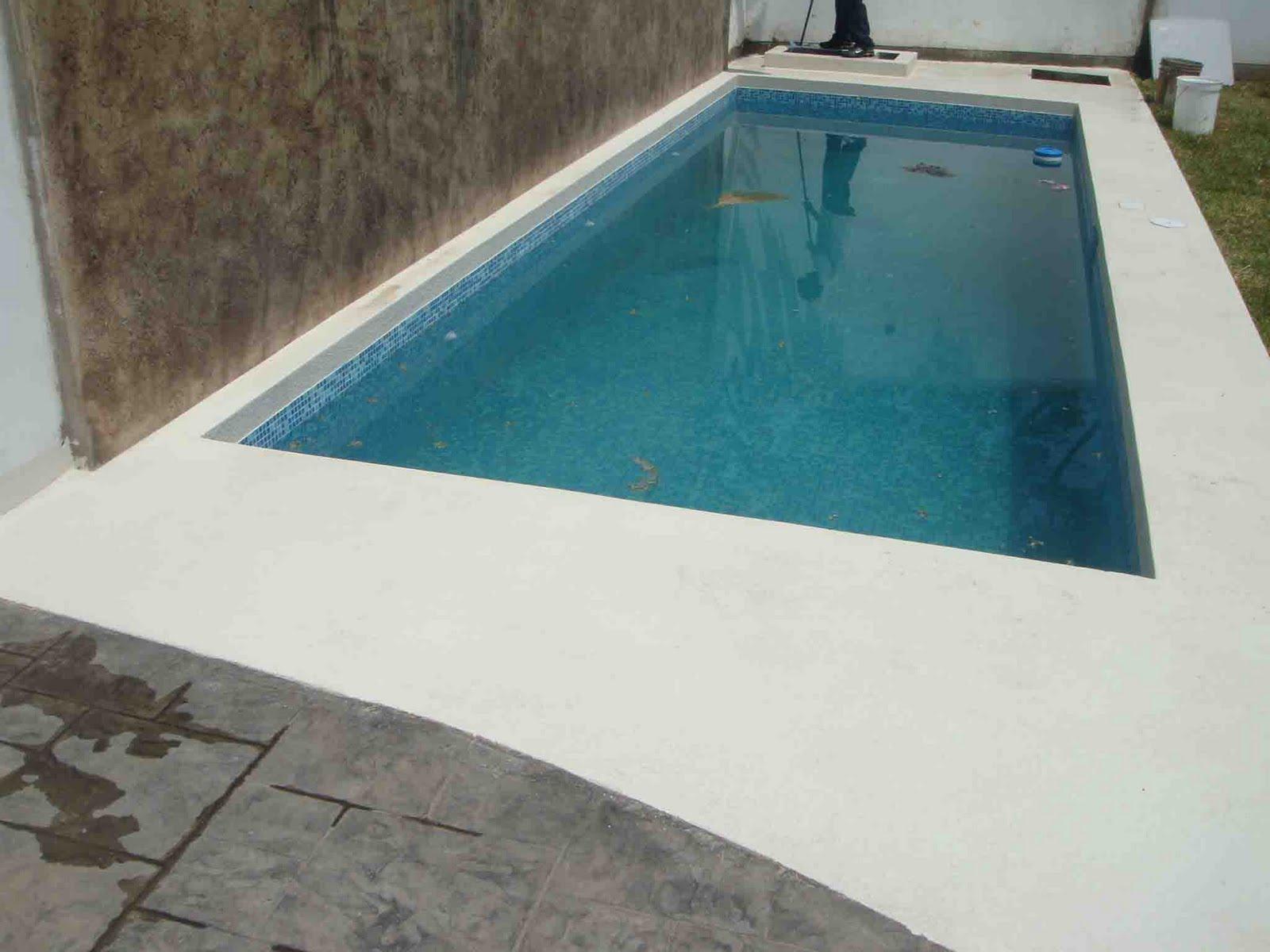Increte per systems spray deck en borde de piscina y - Bordes de piscinas ...