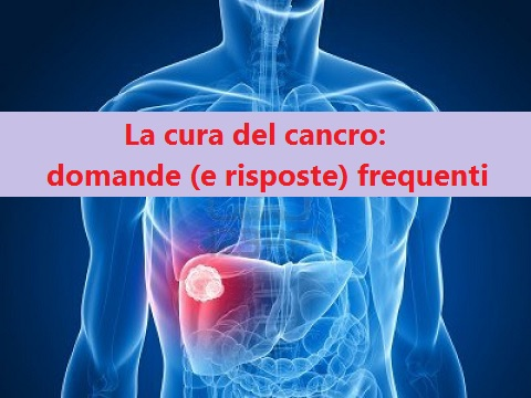Cancro e bufale