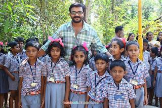 Pigman Malayalam Movie Photos