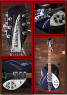 .Rickenbacker Guitars