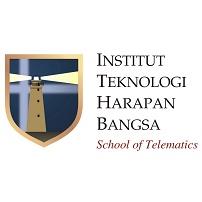 Logo Institut Teknologi Harapan Bangsa