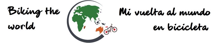 Cleteando - Mi vuelta al mundo en bicicleta