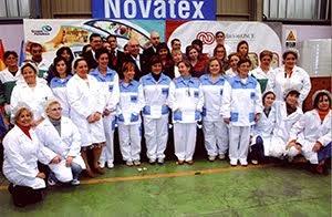 EQUIPO NOVATEX