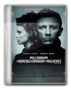 Millenium – Os Homens Que Não Amavam As Mulheres   BDRip XviD + Rmvb  Dual Audio