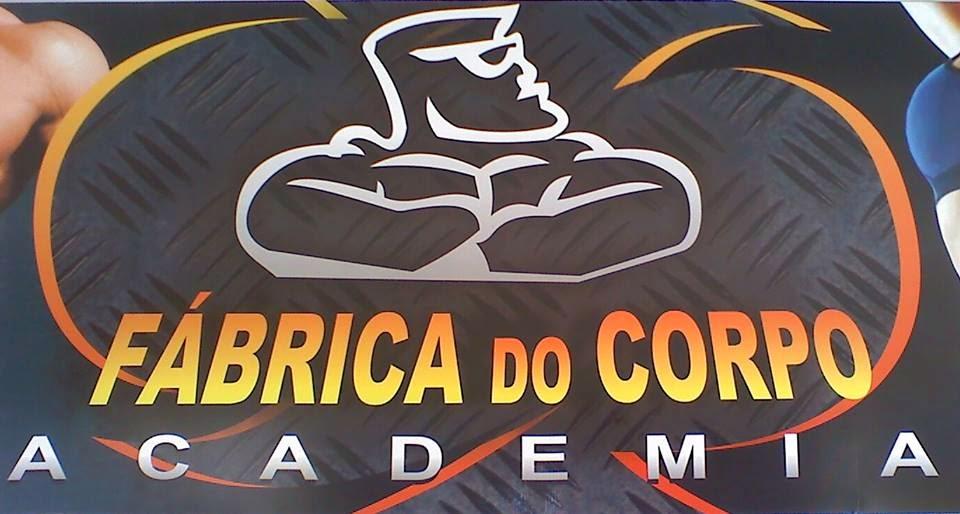 Sua Academia em Cambé