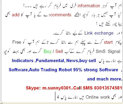 Forex trading learn in urdu