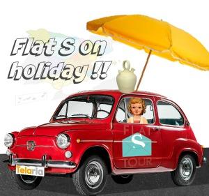 Flats tour