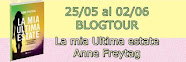 BlogTour: La mia ultima estate di Anne Freytag