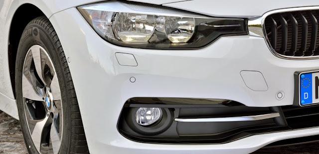 BMW New Car