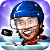 Puppet Ice Hockey: 2014 Cup 1.0.17 APK Mod [Unlimited Money]