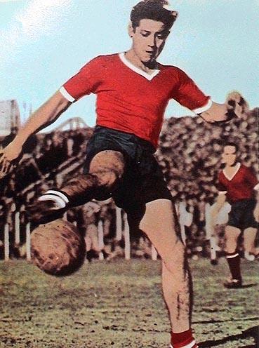 Independiente, el más grande