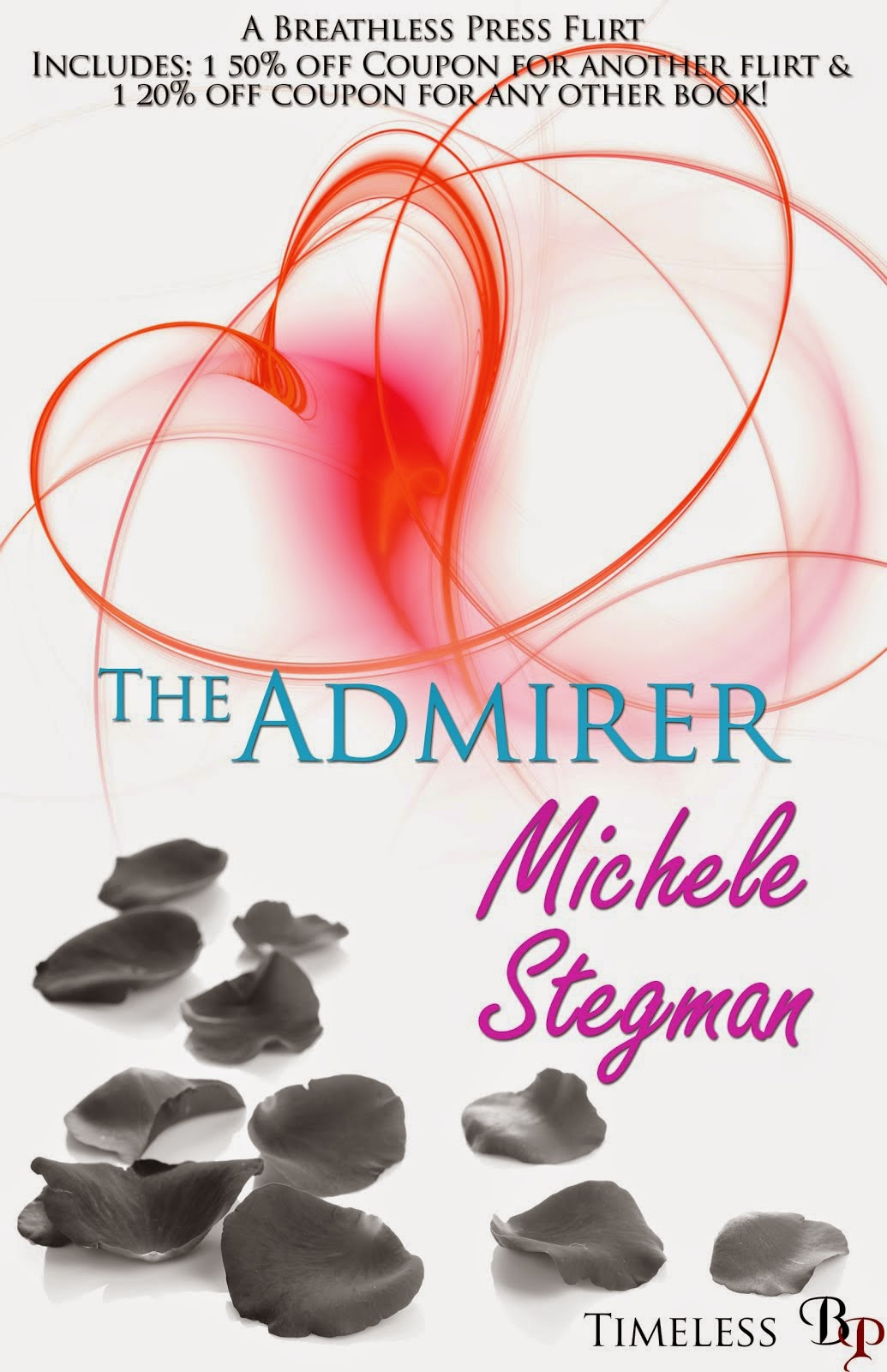 Author of the Month- Michele Stegman