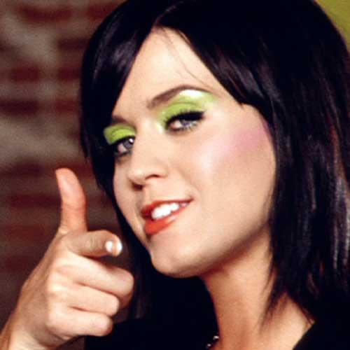 Katy Perry lança