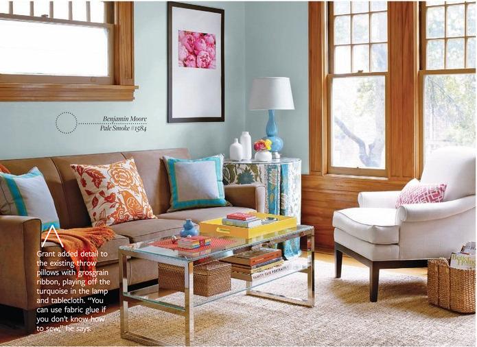 decoracao de sala simples e pequena:Blog Achados de Decoração: DECORAÇÃO DE SALAS: PEQUENAS E SIMPLES