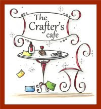 Crafter's Cafe Kids Challenge