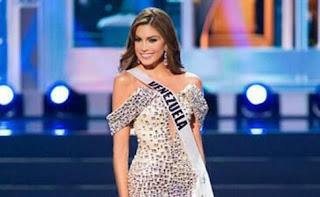 Miss Venezuela Wins Miss Universe 2013