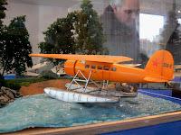 Lockheed Vega 5 Floatplane
