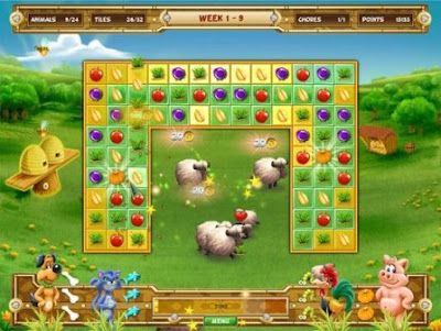 Farm Quest Final