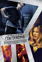 Contraband Tops Box Office!