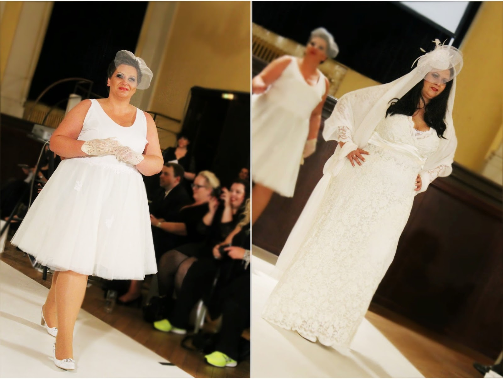Femme Fatale: Events, Fashion; Kurvenrausch Plussize Fashionshow ...