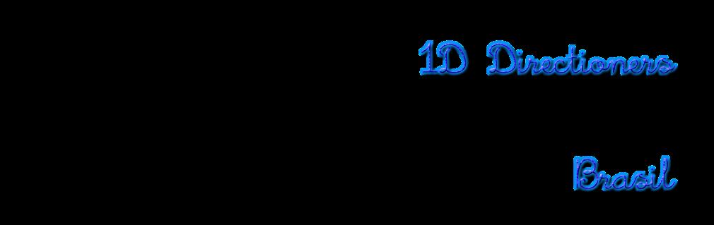 ♥1D Directioners Brasil ♥