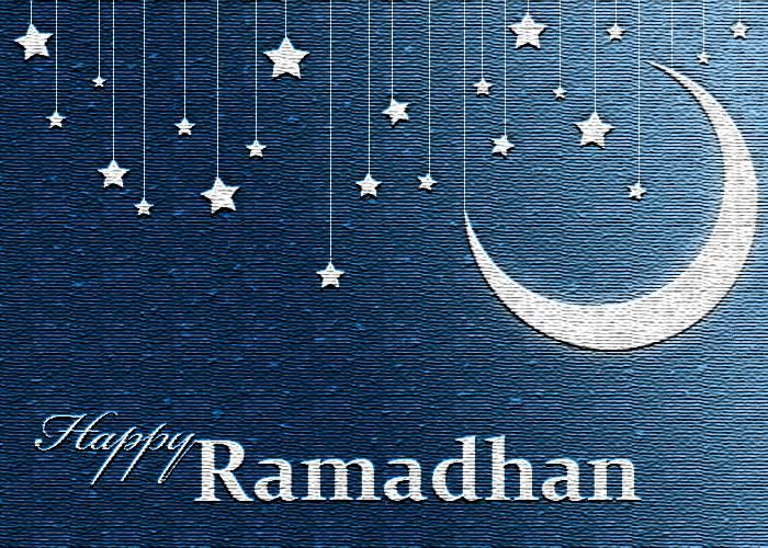 Wallpaper Ramadhan Keren