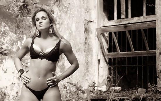 Bianca Salgueiro, muito gostosa - foto 30