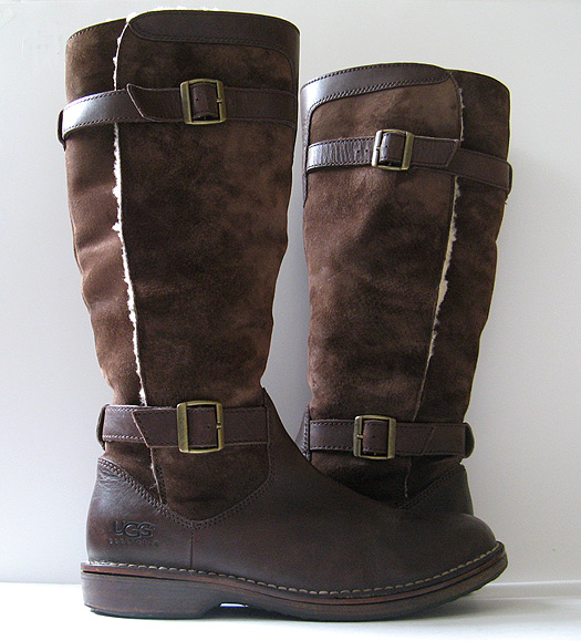 closet ugg boots brown ugg boots womens size 9