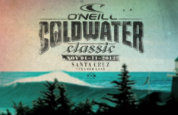 O'Neill Cold Water Classic
