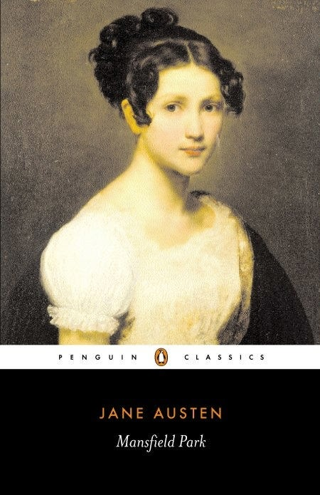 Mansfield Park Characters