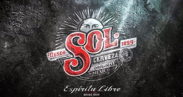 Espíritu Libre Cerveza Sol