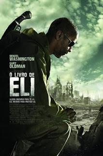 O Livro de Eli - Dual
