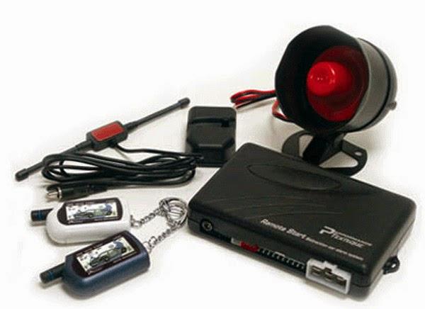 Evita robo de tu carro con una buena alarma