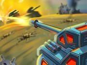 Xe tăng hiện đại, game xe tang ban nhau tại GameVui.biz
