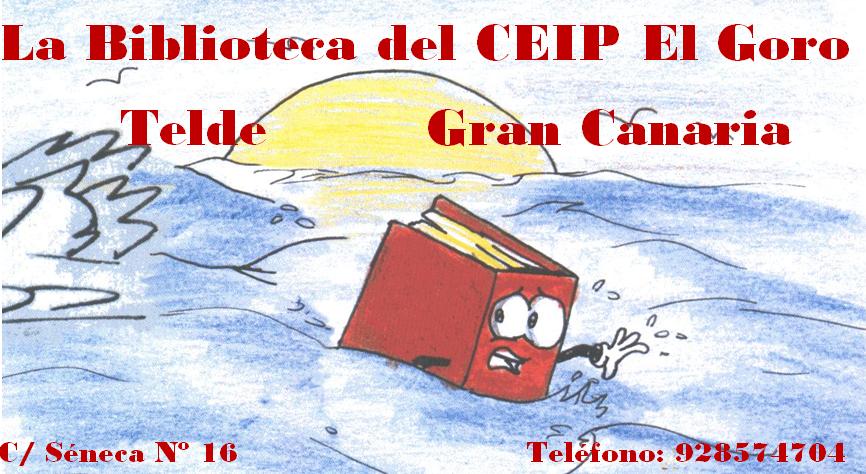 La Biblioteca del CEIP El Goro
