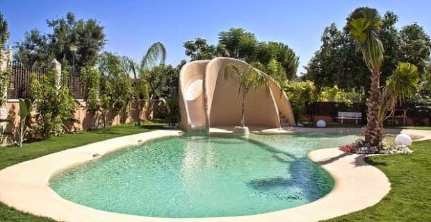 Marzua piscinas de arena compactada - Piscinas de arena precios ...