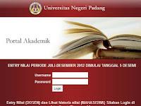 SIKADU UNP (Universitas Negeri Padang)