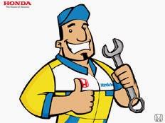 Bengkel Honda Bandung 24 Jam